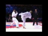 Битва Чемпионов 4 Александр Гизенко (Каратэ Сётокан) против Даффи Энтони Джозеф Джеи