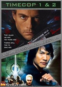 Timecop 1-2 (1994-2003)