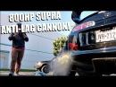 SUPRA ANTI-LAG CANNON VS. WALMART FOOD! Ak47 Tuned*