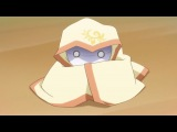 Miira no Kaikata 5 серия русская озвучка Shoker / Как вырастить мумию 05 / How to Keep a Mummy