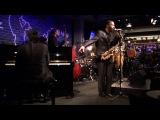 Kenny Garrett - Live Blue Note
