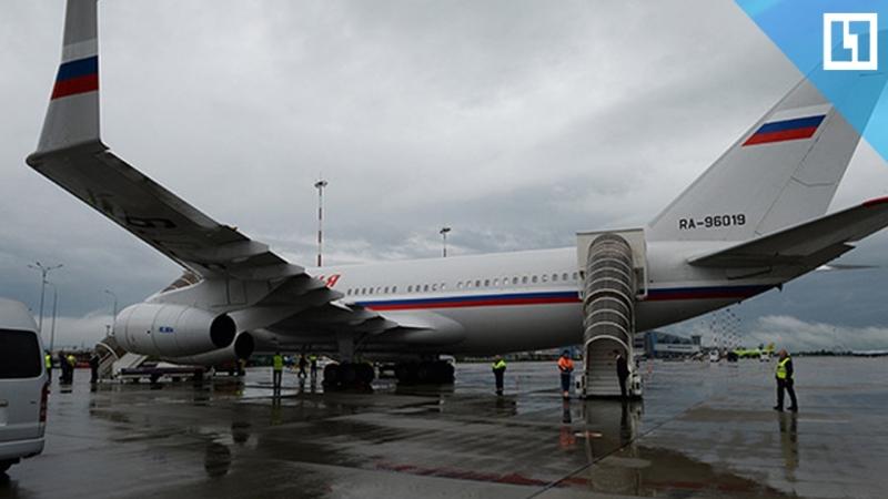 Российские дипломаты покинули Великобританию