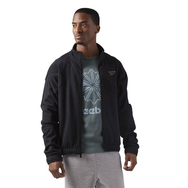 Спортивная куртка Retro