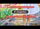 "Гид по 8 марта 2018 в ТЦ ""Галерея"""
