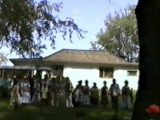 Играй, гармонь! 1997 г. Летний парк. А. Горностаев, А. Побочин