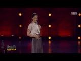 Stand Up: Юля Ахмедова - О покупке кролика из сериала STAND UP смотреть бесплатно видео о...