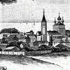 Музей «Традиционные лодки Белозерского края»