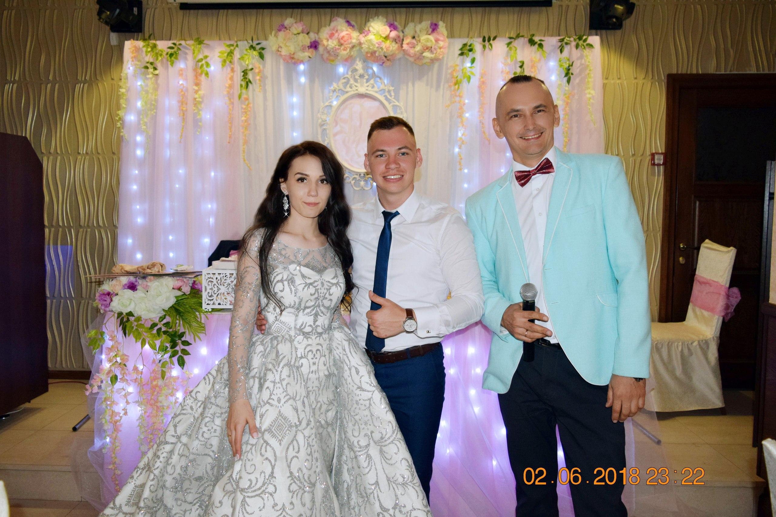 zuPoueB6H0o - Свадьба Дмитрия и Виктории