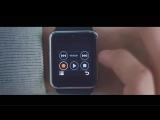 Честный обзор умных часов Smart Watch GT08