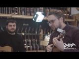 Как играть дуэт на укулеле и гитаре