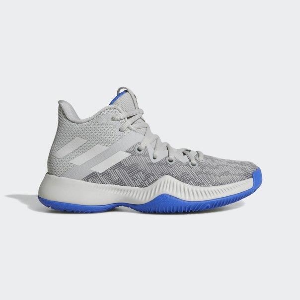 Баскетбольные кроссовки Mad Bounce