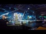 SEREBRO Studio 69 Рига (27.01.18) Перепутала