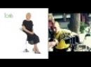 Модные истории с Оксаной Новицкой Isabella Blow Изабелла Блоу