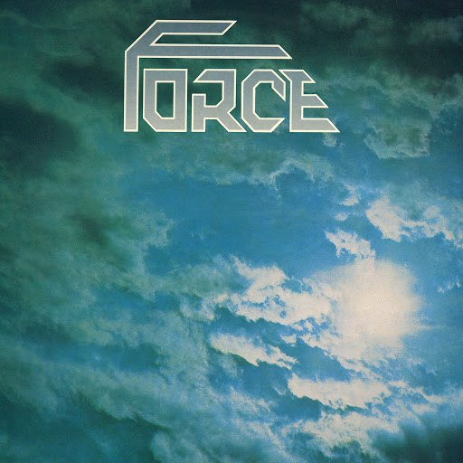 Force альбом Force (Deluxe Edition)