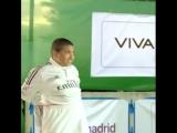Пас Тони Крооса и гол лидера Реал Мадрида