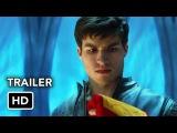 KRYPTON (Syfy) Trailer HD - Superman prequel series/Трейлер сериала Криптон
