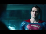 The Return of Superman Justice League Bonus scenes