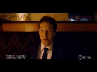 Патрик Мелроуз / Patrick Melrose.1 сезон.Фрагмент (2018) 1080p