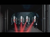 Portal 2 End Turret OrchestraSongOpera Ft. King Turret!