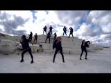 Jazz-Funk Choreo by Nastya Koba |