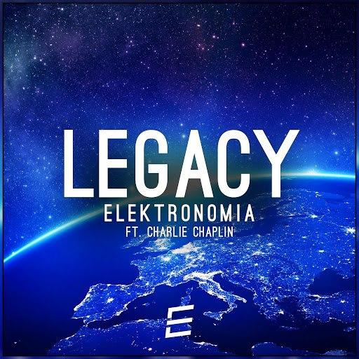 Elektronomia альбом Legacy
