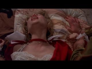бдсм сцены(bdsm, похищение, изнасилование, rape, подчинение) из фильма: Класс 1984(Class of 1984) - 1982 год