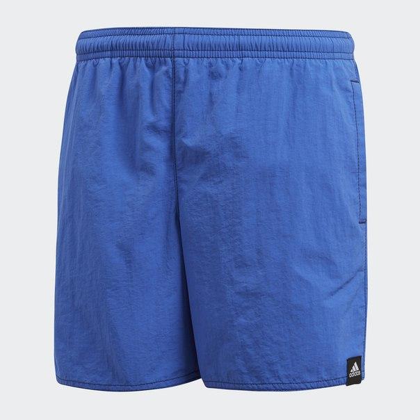 Пляжные шорты Solid
