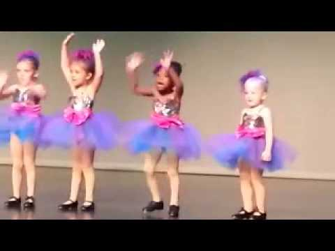 Funny Original Dance Factory Preschool Tap