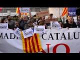 Как развивается ситуация вокруг Каталонии