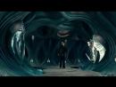 JUSTICE LEAGUE Deleted Scene - Black Suit (2017) Superman Movie HD (1)