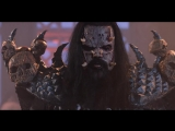 LORDI - Naked In My Cellar [Explicit Version] (2018 Official Music Video)