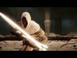 Assassin's Creed Origins Баек И Пожиратель душ ЯЩЕР [SG]