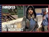 Far Cry 5: Mayhem in the Mountains Gameplay | UbiBlog | Ubisoft [US]
