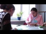 Астраханские школьники получили уникальный шанс стать на один день студентом АГТУ - Института градостроительства.