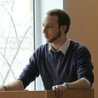 Андрей Куренков