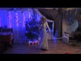 Babylon show - Новый год, новые образы: Лада Дэнс, Полина Гагарина, Людмила Гурченко.