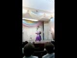 Восточный танец, постановщик (Картавцев Шандор)