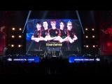 Adrenaline Cup: представление Team Empire