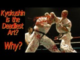 Kyokushin is the Deadliest Martial Art in the World? Watch this you will find why!