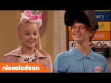 How Far Will Jace Norman Go to Help JoJo Siwa Get Ice Cream Nick's Sizzling Summer Camp Special