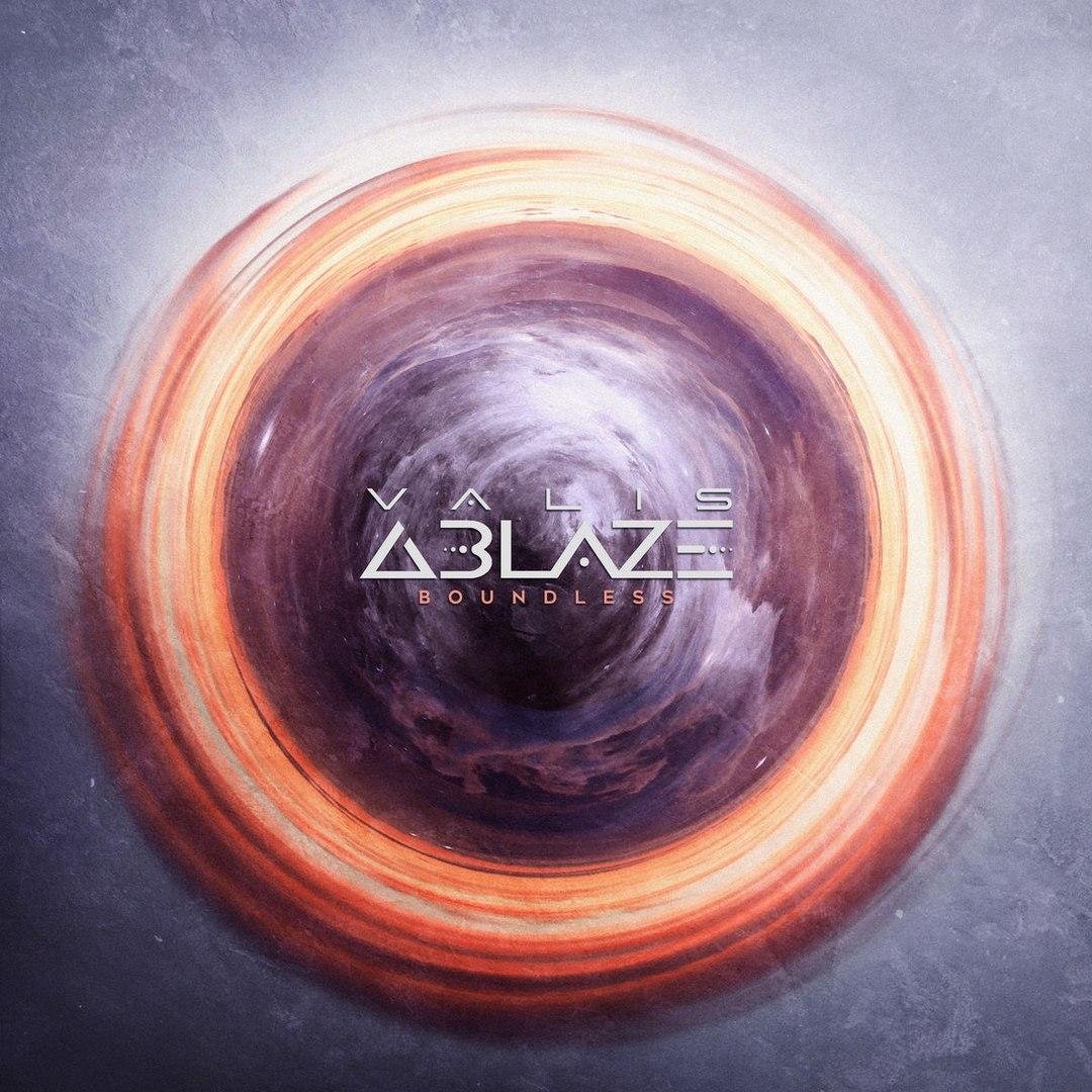Valis Ablaze - Boundless (2018)