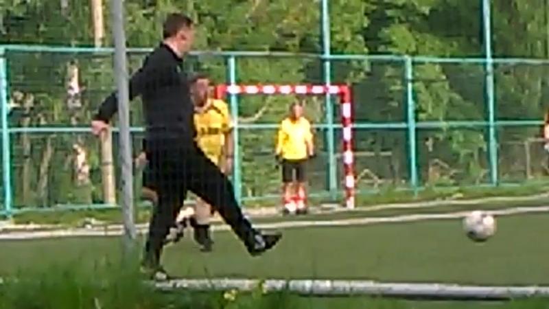 Мини футбол на Педе ТРО ФСЖР 3 22 05 2018 после 17 30