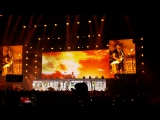 Scorpions - Wind Of Change и Scorpions Rock n Roll Band  (UfaArena 07.11.17) Концерт -