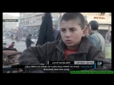 Interview with a Syrian kid