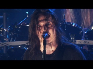 Hypocrisy - Hell Over Sofia 2011 20 Years Of Chaos And Confusion HD