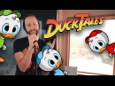 DuckTales Opening Theme song Cover by Jonathan Young