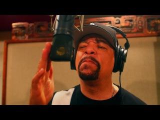 DJ Kay Slay Feat. Ice T & Kool G Rap - Hip-Hop Icons (2017)