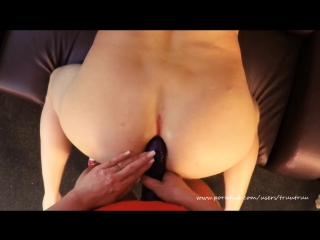 Awesome amateur pov strapon pegging. dominatrix kate truu fucks hard-