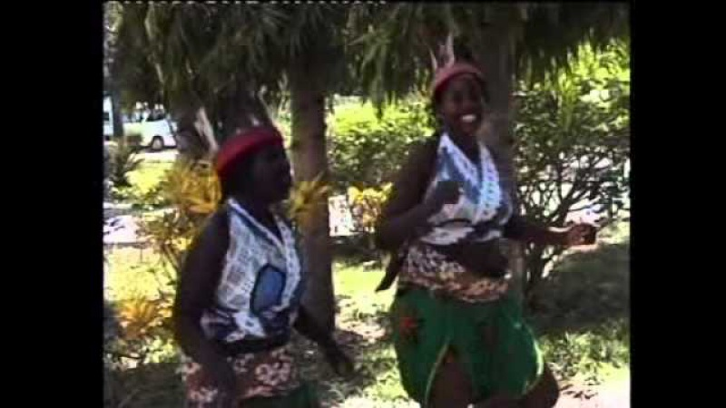 Ottu Jazz Band Tenda Wema (Official Video)