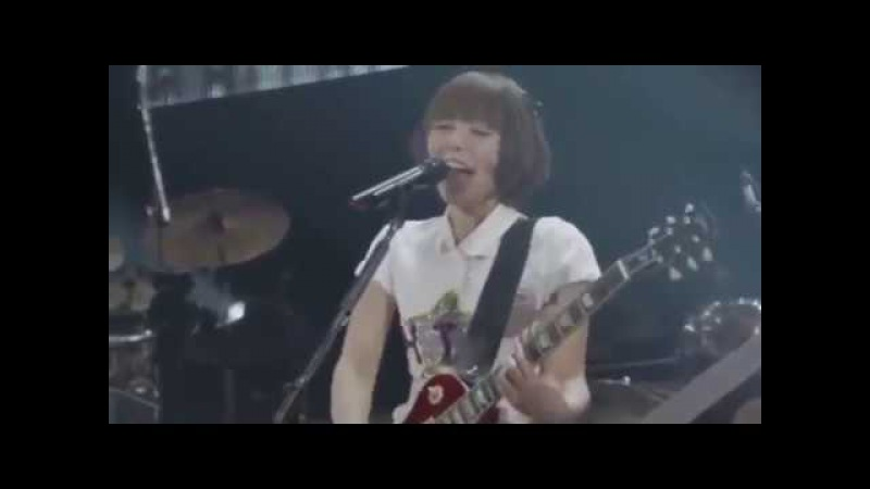 K ON BU Live Concert Fuwa Fuwa Time